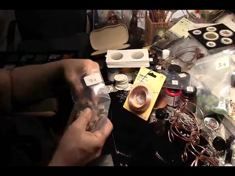 Upcycle Your Copper Scrap Metal into Beautiful Jewelry