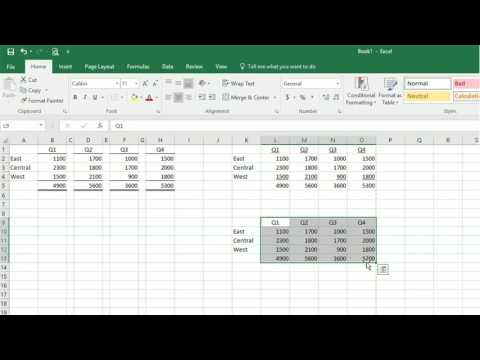 Using Accounting Underline for Totals in Excel Instead of Cell Borders