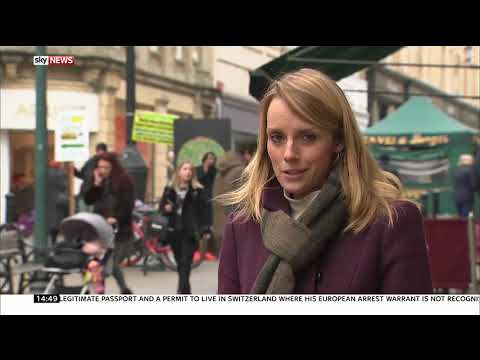 Bath revisits plan to introduce tourist tax - Rebecca Williams reports