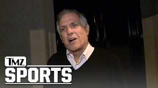LES MOONVES NFL GAMES WILL BE SHORTER ... HERE
