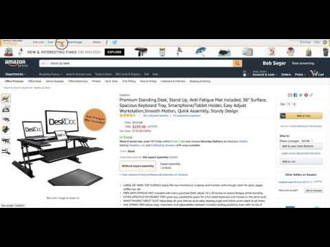 Adding an Affiliate Link to a Product in Amazon
