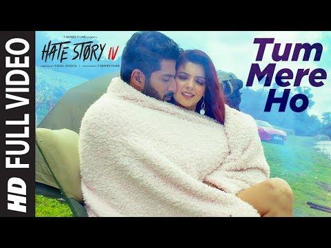 Xxx Mp4 Full Video Tum Mere Ho Song Hate Story IV Vivan Bhathena Ihana Dhillon Mithoon Jubin N Manoj M 3gp Sex