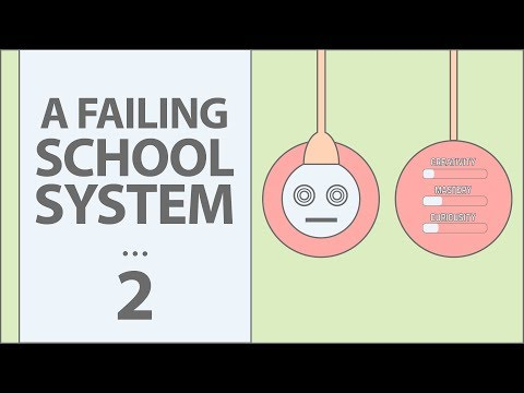 Why is the School System Failing?