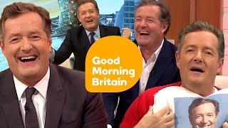Piers Morgan's Best Bits   Good Morning Britain
