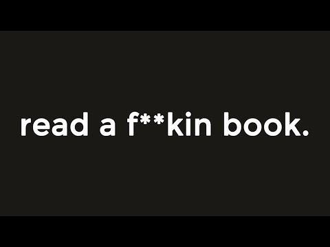 The Best Video on Improving Yourself You'll ever See!