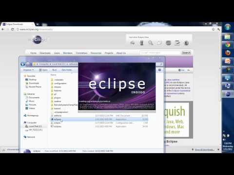 How to Download Eclipse - Selenium Tutorial