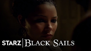 Black Sails | Season 4, Episode 8 Clip: Broke | STARZ