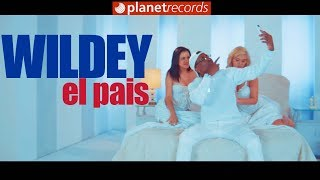 WILDEY 🇨🇺 El Pais (Official Video by Helier Muñoz) Cubaton - Reggaeton Cubano