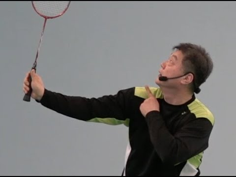 Badminton-Backhand Clear: The Most Powerful Hitting Skill