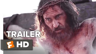 Mary Magdalene International Trailer 2 2018 Movieclips Trailers