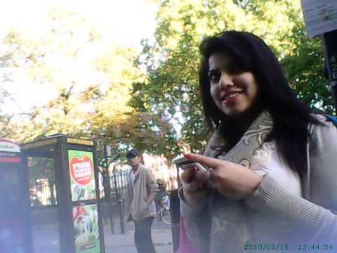 Pickup Married Iranian