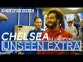 Tunnel Access Hazard Tops Goal Scoring Chart Vs Liverpool Unseen Extra
