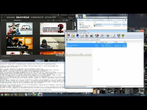 Tuto GTA 5 Beta sur Steam