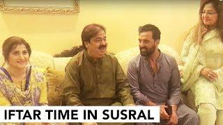 Rambo sb in Susraal   Madam Nisho   Shafaullah Khan   Lifestyle with Sahiba