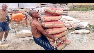 Fast Workers Compilation 2019 - Amazing Skills Level Master
