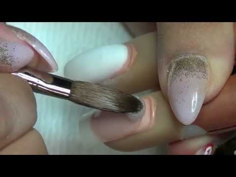 Review NSI Attraction Acrylic English/Spanish