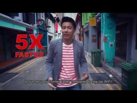 4G Blind Test – Who is the Fastest in Singapore?