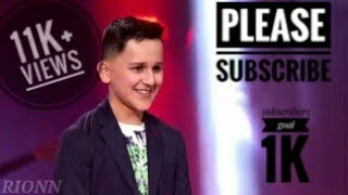 Download ABU - Voice Of Kids Best Audition And Final Round Video