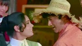 Chetan Rawal - Kanchi Re Kanchi - Hindi Duet Karaoke w/ Male Voice