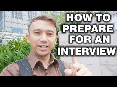 Singapore Jobs | How To Prepare For An Interview In Singapore?