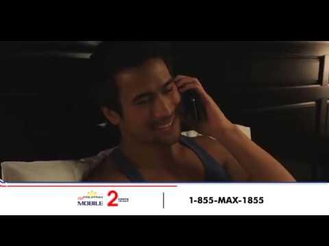 Kumusta 2000 - Call Philippines Mobile 2 cents per minute.