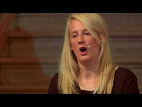 What if it isn't the 'time of your life'? | Lindsay Robinson | TEDxStormontWomen