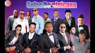 Salsa Mix Dominicana 2017 las mas Pegadas