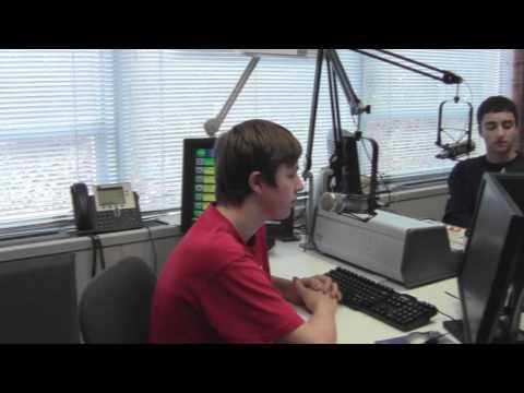 Winston Parker, Danny Harwood, Marcus Boyd, and Tyler Kieft NATIONAL GUARD TV