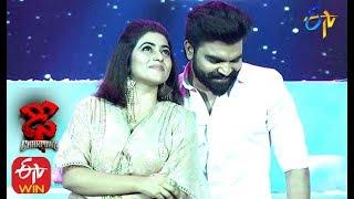 Sudheer   Rashmi   Varshini   Aadi   Funny Joke    Dhee Champions   4th March 2020   ETV Telugu