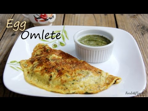 Egg Omelette Recipe | Street Style Bread Omelette | Egg Recipes | Indian recipes