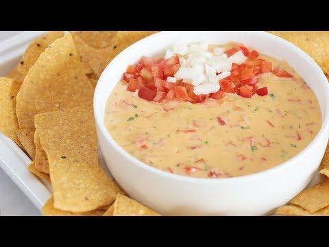 Chili con Queso Dip | Yummy Ph