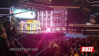 FANCAM of BTS BILLBOARD MUSIC AWARDS PERFORMANCE
