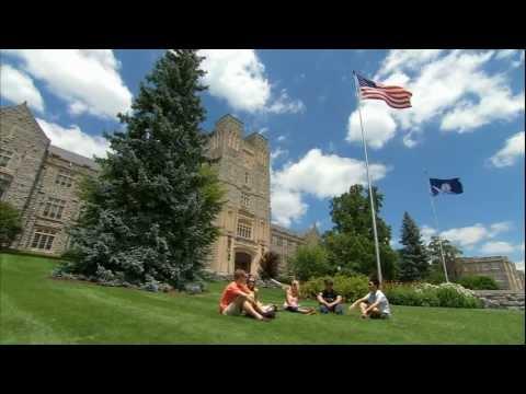Virginia Tech: 2011 - Teaching