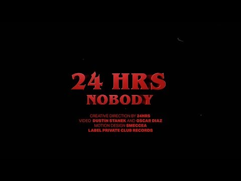 24HRS - NOBODY (OFFICIAL VIDEO)