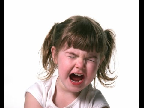 How To Stop Kids From Whining - Stop Tantrums