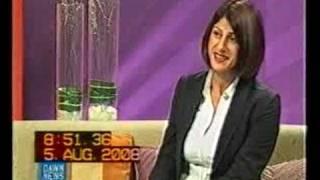 Rishi Jaitly of Google, Live on Dawn News TV, Pakistan