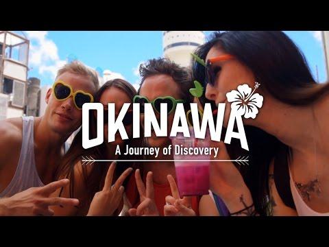 1. Meet the Cast / Be. Okinawa