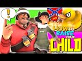 Tf2 How To Raise Your Child Voice Chat
