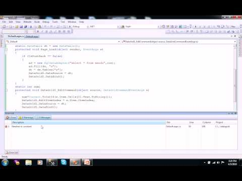 datagrid control (edit,update,cancel) in asp.net(Part3 of 4) (www.mendublog.blogspot.com)