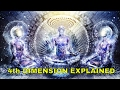 4th Dimension Explained in TELUGU/WHAT IS 4th DIMENSION/IS THERE A 4th DIMENSION