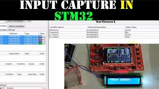 ADC MULTI CHANNEL in STM32 using PollforConversion || DMA || CubeMX