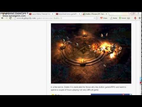 MMORPG DOWNLOAD DIABLO download in discription
