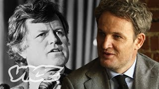 Download The Controversy at Chappaquiddick: Jason Clarke on Playing Ted Kennedy Video