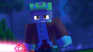 """""""Take Back The Night"""" Dream SMP Animation (TEASER TRAILER)"""