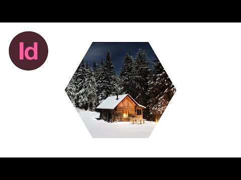 Learn How to Work with Images in Adobe InDesign   Dansky