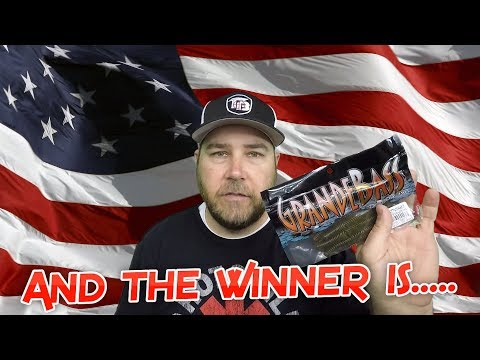 January & February Giveaway Winner with an Added Prize!!!