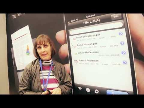 ScanSnap Users Weigh In - Laurel