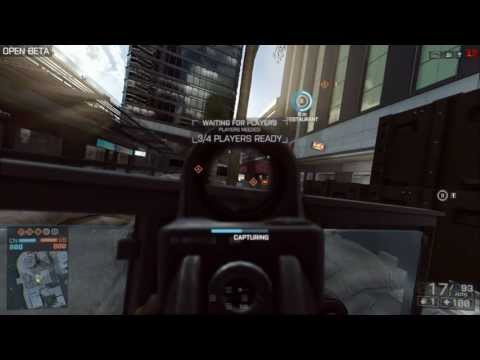 Battlefield 4 (BF4) - How To Turn The Frames Per Second (FPS) Counter On