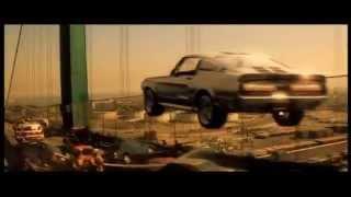 5 Must See Mustang Movie Scenes