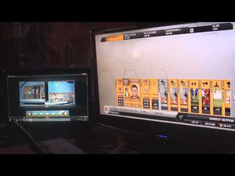 4400 FIFA Points Pack Opening | FIFA 13 Two Black Cards ?Insieme A LollerShadow